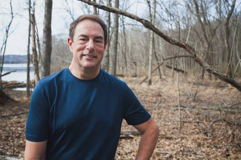 Steven Dieringer Spiritual Empowerment Coaching